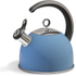 Morphy Richards 974753 Whistling Kettle - Cornflower Blue - 2.5L: Image 1