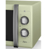 Swan SM22070GN Manual Microwave - Green - 900W: Image 2