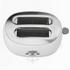 Akai A20001 2 Slice Cool Touch Toaster - White: Image 2