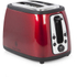 Russell Hobbs 19150 2 Slice Toaster - Red: Image 1