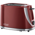 Russell Hobbs 21411 Mode 2 Slice Toaster - Red: Image 1