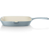 Tower IDT90005 Cast Iron Square Grill Pan - Blue - 24cm: Image 2