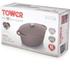 Tower IDT90004 Cast Iron Oval Casserole Dish - Latte - 29cm: Image 5