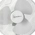 Signature S116N Desk Fan - White - 12 Inch: Image 2