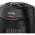 Warmlite WL44005 Ceramic Fan Heater - Black - 1500W: Image 2