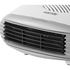 Warmlite WL44004 Flat Fan Heater - White - 2000W: Image 2