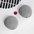 Warmlite WL44004NO Flat Fan Heater - White - 2000W: Image 2