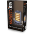 Warmlite WL42002 4 Bar Halogen Heater - Grey - 1600W: Image 4