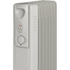 Warmlite WL43003Y Oil Filled Radiator - White - 1500W: Image 2