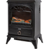 Warmlite WL46014BL/MOB Stove Fire - Black - 2000W: Image 1