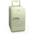 Swan SRE10010GN Retro Mini Fridge - Green: Image 2