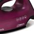 Morphy Richards 300263 Breeze Steam Iron with Ceramic Sole Plate - Red/Purple - 2200W: Image 6