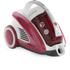 Hoover CU71CU15001 Curve Cylinder Vacuum Cleaner - Red: Image 2