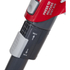 Dirt Devil DDU03E01 360 Reach Upright Stick Vacuum Cleaner - Red: Image 3