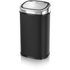 Tower T80900 Square Sensor Bin - Black - 58L: Image 1