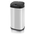 Swan SWKA4200SSN Square Sensor Bin - Polished Stainless Steel - 42L: Image 1
