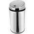 Morphy Richards 971499/MO Round Sensor Bin - Stainless Steel - 30L: Image 1
