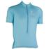 Bianchi Men's Edoardo Short Sleeve Jersey - Blue: Image 1