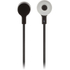 KitSound Entry Mini Earphones With In-Line Mic - Black: Image 3