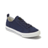 Crosshatch Men's Kashvault Suedette Trainers - Navy: Image 4