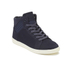 Crosshatch Men's Borneo High Top Trainers - Navy: Image 4
