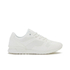 Crosshatch Mens Tricking Mesh Trainers - White - UK 11: Image 1