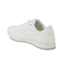 Crosshatch Mens Tricking Mesh Trainers - White - UK 11: Image 5