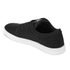 Supra Men's Stacks II Low Top Trainers - Black/White: Image 5