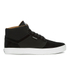 Supra Men's Yorek High Top Trainers - Black/White: Image 1