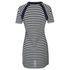 Sonia by Sonia Rykiel Women's Sailor Details Dress - White/Navy: Image 2