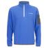 Columbia Men's Titan Pass 1.0 Half Zip Fleece - Hyper Blue: Image 1