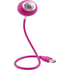 Vango USB Flexible Eye Light - Pink: Image 1