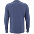 Tokyo Laundry Men's Arturo Button Long Sleeve Top - Cornflower Blue: Image 2