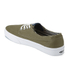 Vans Men's Brigata Deck Club Trainers - Covert Green: Image 4