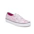 Vans Women's Authentic Tie Dye Trainers - Rose Violet: Image 4