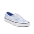Vans Women's Authentic Tie Dye Trainers - Palace Blue: Image 4