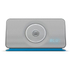 Bayan Audio Soundbook X3 Portable Wireless Bluetooth and NFC Speaker & Radio - White: Image 1