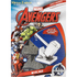 Marvel Avengers Mjolnir Metal Earth Construction Kit: Image 2