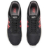 Asics Men's Gel-Lyte V 'City Pack' Trainers - Black/Chilli: Image 2
