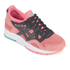 Asics Gel-Lyte V 'Miami Pack' Trainers - Coral/Black: Image 4