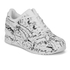 Asics Gel-Lyte III 'Splash Pack' Trainers - White: Image 4