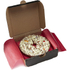 Gourmet Chocolate Pizza Co. Jelly Bean Jumble Mini Chocolate Pizza: Image 1