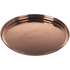 Parlane Hammered Tray - Copper: Image 1
