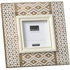 Parlane Zulu Wooden Photo Frame - Brown (215mm x 215mm): Image 1