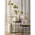 Parlane Lopez Ceramic Vase - Cream (420mm x 220mm): Image 2