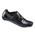 Shimano WR84 SPD-SL Cycling Shoes - Black: Image 1
