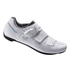 Shimano RP5W SPD-SL Cycling Shoes - White: Image 1