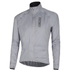 Nalini Xrace Waterproof Jacket - Grey: Image 1