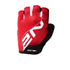Nalini Red Mitts - Red: Image 1