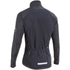 Nalini Black Windbreaker Jacket - Black: Image 2